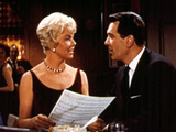 Pillow Talk, Doris Day, Rock Hudson, 1959 Photo