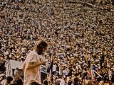 Woodstock, 1970 写真