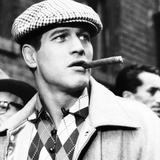 Somebody Up There Likes Me, Paul Newman, 1956 Photo