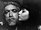 Zorba The Greek, Anthony Quinn, Eleni Anousaki, 1964 写真