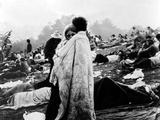 Woodstock, 1970 Photographie