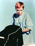 Rosemary's Baby, Mia Farrow, 1968 Foto
