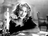 The Merry Widow, Jeanette MacDonald, 1934 Fotografia