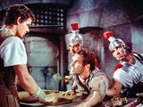 Ben-Hur, Stephen Boyd, Charlton Heston, 1959 Photo