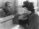 White Heat, James Cagney, Margaret Wycherly, 1949 Photo