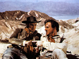 One-Eyed Jacks, Marlon Brando, Karl Malden, 1961 Foto