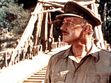 The Bridge On The River Kwai, Alec Guinness, 1957 Foto
