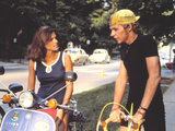 Breaking Away, Robyn Douglass, Dennis Christopher, 1979 Photo