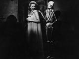 House On Haunted Hill, Carol Ohmart, 1959 Photo