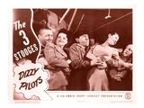 Dizzy Pilots, 1943 Fotografía