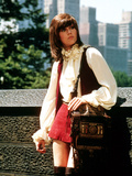 Klute, Jane Fonda, 1971 Photo