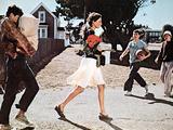 Summer Of '42, Gary Grimes, Jennifer O'Neill, Jerry Houser, Oliver Conant, 1971 Photo