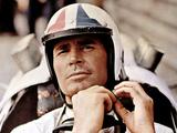Grand Prix, James Garner, 1966 Photographie