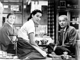 Tokyo Story, (aka Tokyo Monogatari), Chieko Higashiyama, Setsuko Hara, Chishu Ryu, 1953 写真