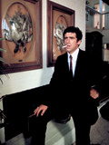 The Long Goodbye, Elliott Gould, 1973 Photographie