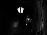The Third Man, Joseph Cotten, 1949 Foto