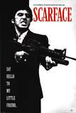 スカーフェイス(1983年) ポスター
