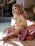 Valley Of The Dolls, Sharon Tate, 1967 写真