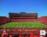 University of Nebraska Cornhuskers Memorial Stadium 2012 Photo