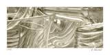 Translucent Monochrome 4 Reproduction procédé giclée par Kate Blacklock