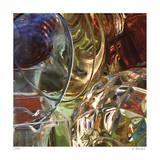 Translucent Square 43 Reproduction procédé giclée par Kate Blacklock