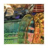 Translucent Square 11 Reproduction procédé giclée par Kate Blacklock