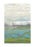 Heather Seas II Premium Giclee Print by Jennifer Goldberger