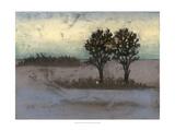 Rustic Meadow II Kunst af Jennifer Goldberger