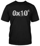 0x10c - Logo T-Shirt