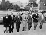 Hollywood Writers Go on Trial Fotografía