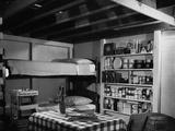 Family Basement Fallout Shelter Foto