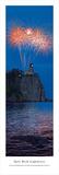 Split Rock Lighthouse - 100th Plakater af Christopher Gjevre
