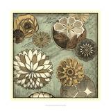 Floral Dream II Poster van Megan Meagher