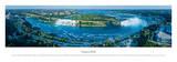 Niagara Falls - Daytime Poster af James Blakeway