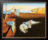 A Persistência da Memória, c.1931 Pôsters por Salvador Dalí