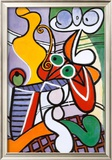 Nudez e natureza morta Pôsters por Pablo Picasso