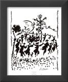 Vive la Paix Pôsters por Pablo Picasso