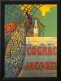 Cognac Jacquet Arte por Camille Bouchet
