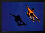 No Limits Skateboarder Prints