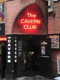Cavern Club, Mathew Street, Liverpool, Merseyside, England, Storbritannia, Europa Fotografisk trykk av Wendy Connett