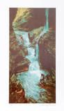 By the Sparkling Water Stampa da collezione di Shannon Stirnweis