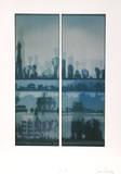Untited Impressão colecionável por Jack Radetsky