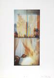 Untitled II Impressão colecionável por Jack Radetsky