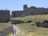 Fort Rozafa, Shkoder, Albania, Europe Fotografisk trykk av Rolf Richardson