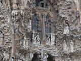 Sagrada Familia Cathedral by Gaudi, UNESCO World Heritage Site, Barcelona, Catalunya, Spain Photographic Print by Nico Tondini