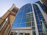 City Hall, Phoenix, Arizona, United States of America, North America Reproduction photographique par Jean Brooks