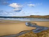 Machir Bay, Islay, Scotland, United Kingdom, Europe Fotografie-Druck von Ann & Steve Toon