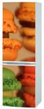 Refrigerateur Macaron Veggoverføringsbilde