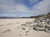 Little Gruinard Bay, Wester Ross, Highlands, Scotland, United Kingdom, Europe Reproduction photographique par Jean Brooks