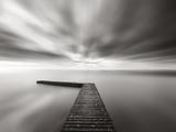 Blick in die Unendlichkeit Fotografie-Druck von Doug Chinnery